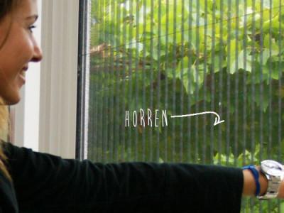 Horren | Plisse hordeur van Brabant Tapijt uit Eindhoven
